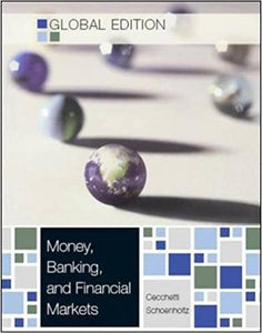 Money, Banking, and Financial Markets USED