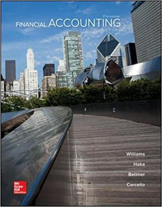 Financial Accounting USED