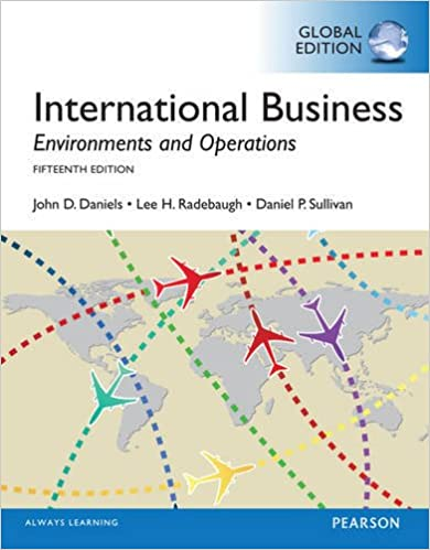 International Business USED