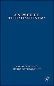 A New Guide to Italian Cinema USED