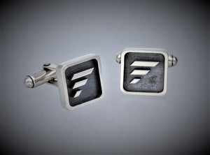 Cuff Links FUS Logo