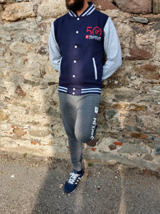 NEW!! Baseball Jacket