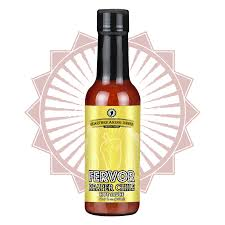 HBD - Fervor Reaper Chile Hot Sauce