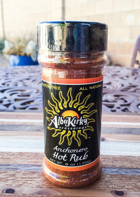 AlbuKirky - Anchonero Hot Rub