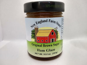 New England Farm Stand- Original Brown Sugar Ham Glaze
