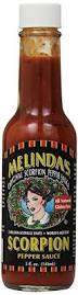Melinda's - Scorpion Pepper Sauce
