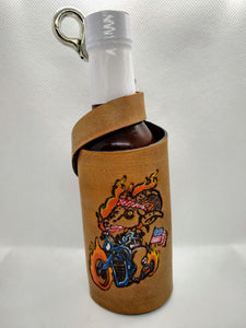 Goat Rider Holster - Painted