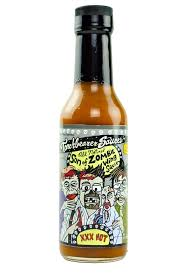 Torchbearer - Son of Zombie Wing Sauce