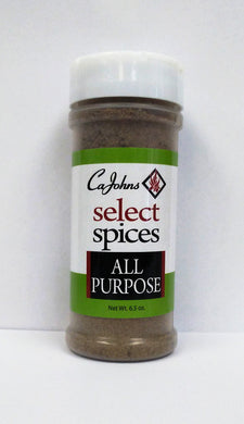 CaJohn's - All Purpose Seasoning