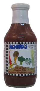 Richard's - Vegan Barbecue Sauce
