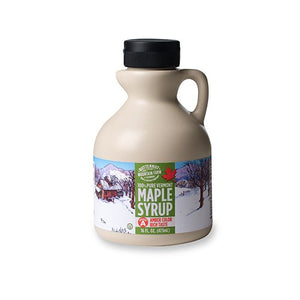 Butternut Mountain Farm - Maple Syrup 16 oz Bottle