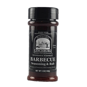 Historic Lynchburg - Barbecue Seasoning & Rub