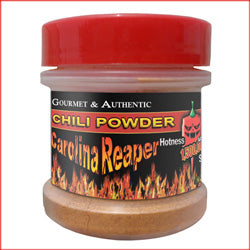 Magic Plant Farms - Carolina Reaper Pepper Powder