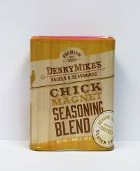 DennyMike's - Chick Magnet Seasoning