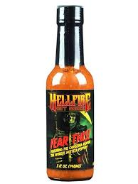 Hellfire - Fear This!