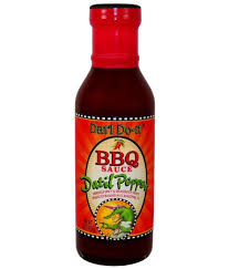 Dat'l Do-It - BBQ Sauce