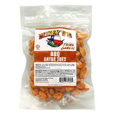 Mikey V's - BBQ Gator Toes