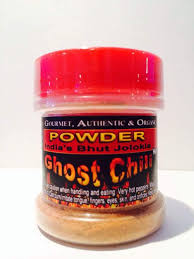 Magic Plant - Ghost Pepper Powder