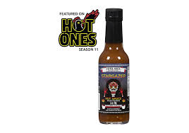 Pepper North - Stargazer Hot Sauce