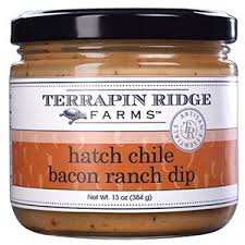 Terrapin Ridge Farm - Hatch Chili Bacon Ranch Dip