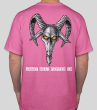 Load image into Gallery viewer, Uno Dos Tres Taco T-shirt- Pink