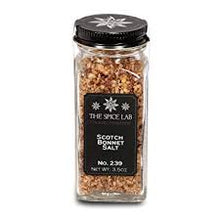 Load image into Gallery viewer, The Spice Lab - Scotch Bonnet Sea Salt