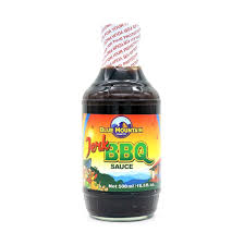 Blue Mountain-Jamaican Jerk BBQ Sauce