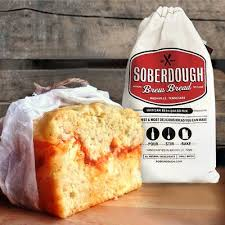 Soberdough- Buffalovin' Wing Flavor