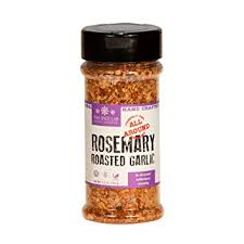 The Spice Lab-Rosemary Roasted Garlic Blend