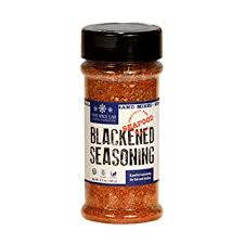 The Spice Lab - Blackened Seasoning