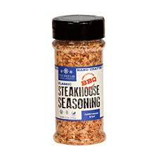 The Spice Lab- Classic Steakhouse Seasoning