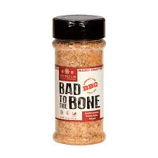 The Spice Lab- Bad To The Bone BBQ Rub