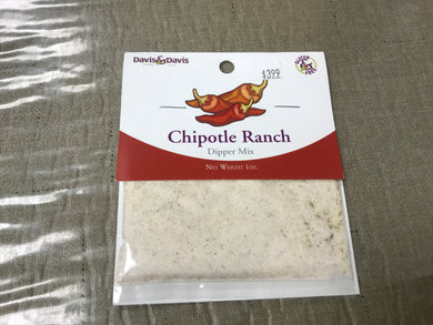 Davis & Davis - Chipotle Ranch