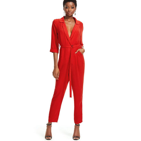 Women's Jumpsuits & Rompers