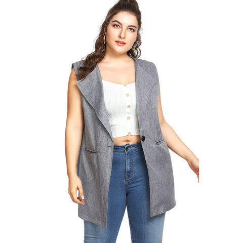 Women's Plus Size Coats & Jackets