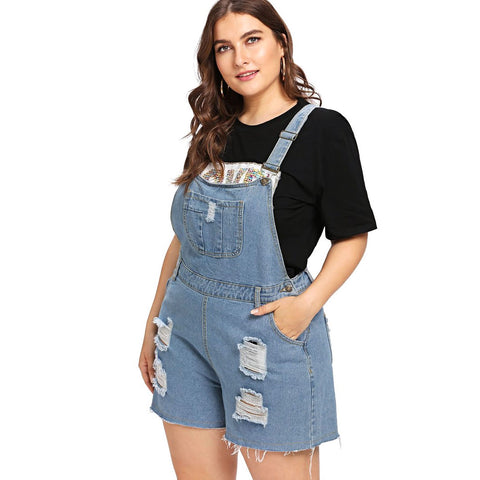 Women's Plus Size Denim