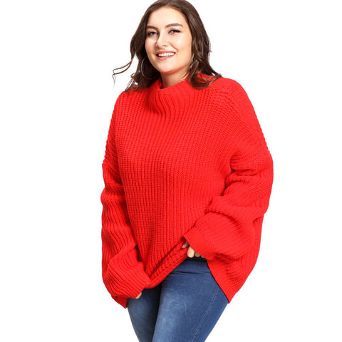 Women's Plus Size Sweaters & Cardigans