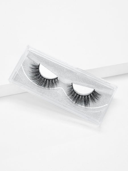 Lengthening False Eyelashes 1pairs