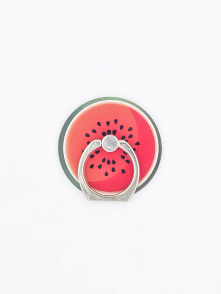 Watermelon Ring Phone Holder