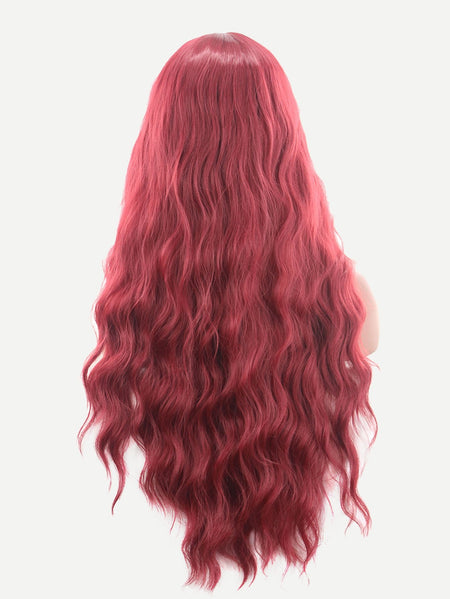 Deep Wave Wig 1pc