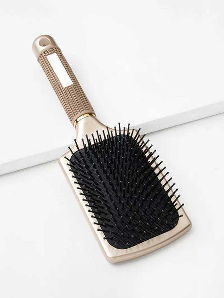 Metallic Hair Brush