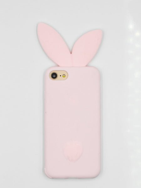 Rabbit Design iPhone Case