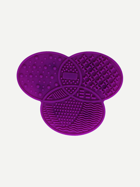 Silicone Pad Makeup Brush Cleaner