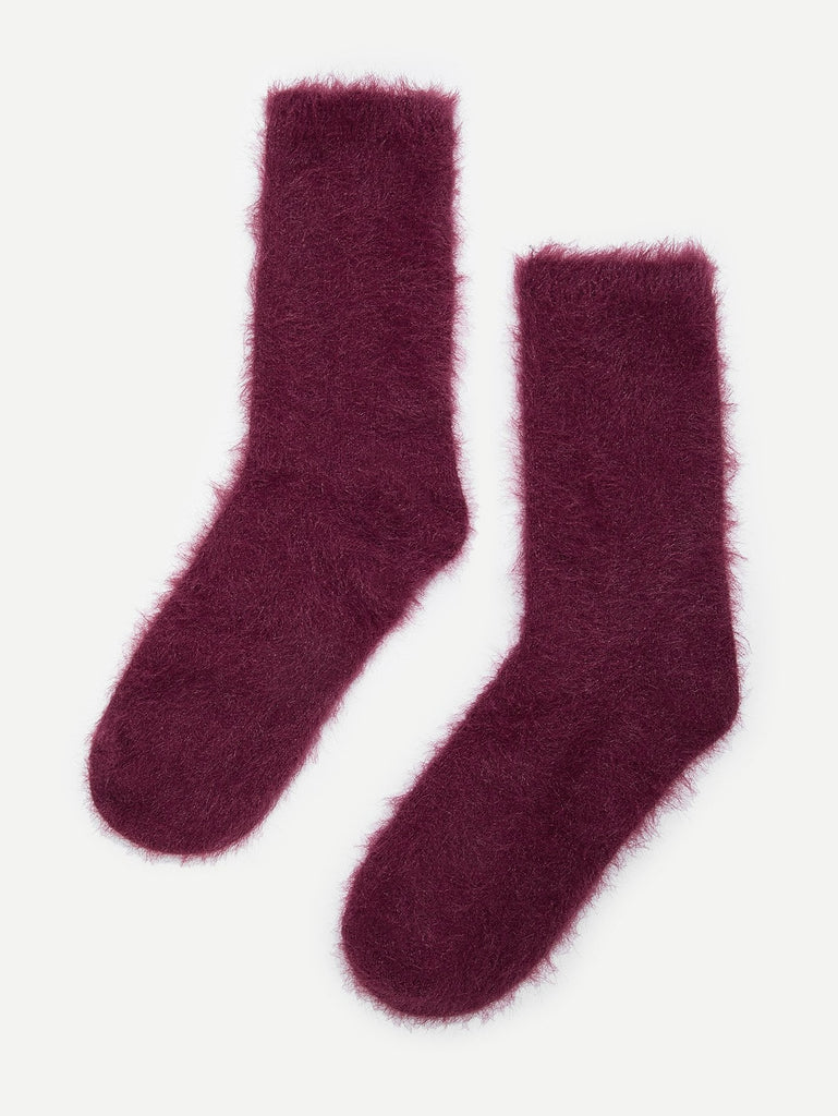 Plain Socks 1pair