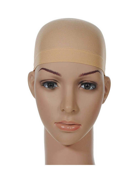 Stretchable Wig Net Cap