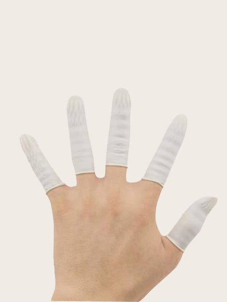 Latex Finger Protector 225ppack