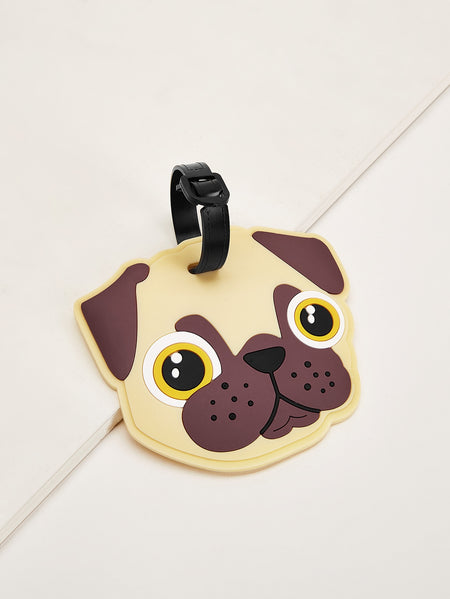 Cartoon Dog Bag Accessory
