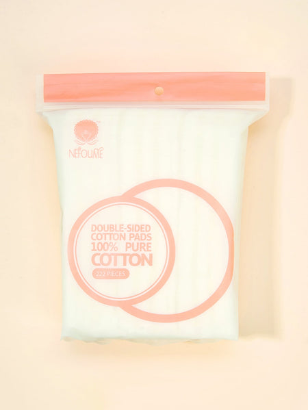 Cotton Pad 222pack