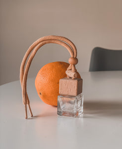 Orange Vanilla Hanging Diffuser