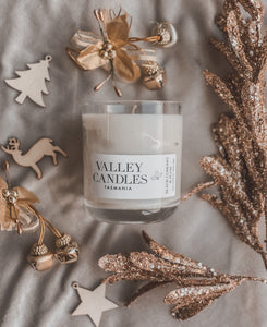 Black Currant & Plum Candle - Limited Edition Christmas Fragrance
